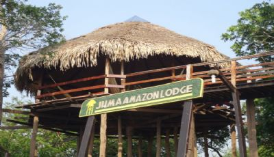 Amazônia - Juma Amazon Lodge