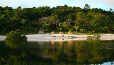 Amazônia - Amazon Ecopark Lodge