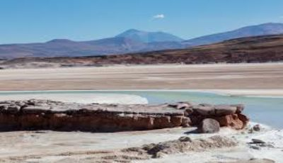 Atacama Premium (Semi-Privativo)